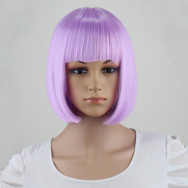 Couleur 19: violet clair