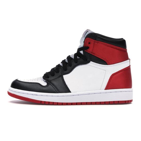 #5 Black Toe