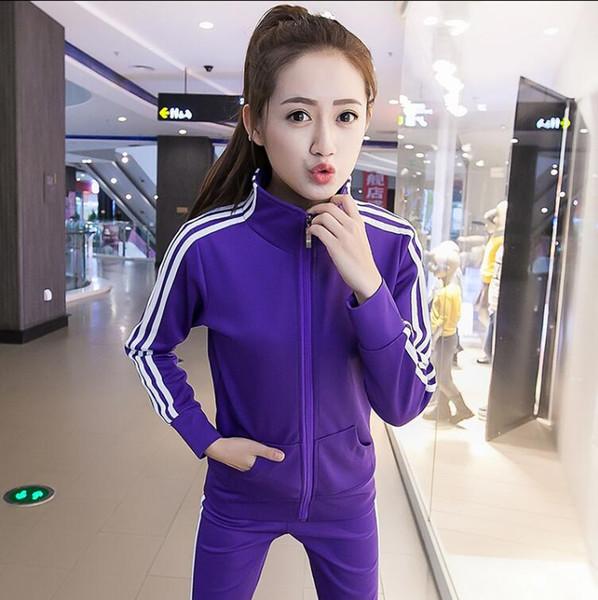 Fashion set sweatsuit Hot sale Tracksuit hoodies+pants Womens Clothing Sweatshirt Women Pullover Casual Tennis Sport Tracksuits Sweat Suit