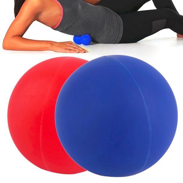 Heißer Verkauf Gymnastikball Gel Reaktion Massage Ball Koordination Übung Sport Gym Drop Shipping