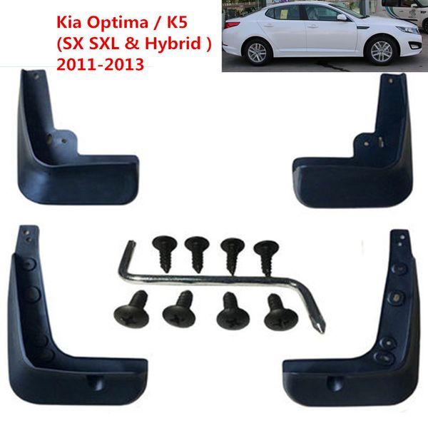 2013 Kia Optima Sxl Parts