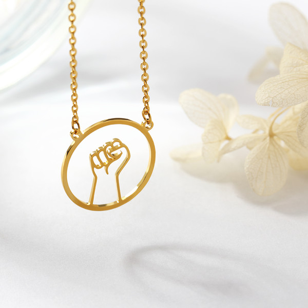 hollow hand gesture necklace sign language i love you swear okay hand gestures necklace sister friends