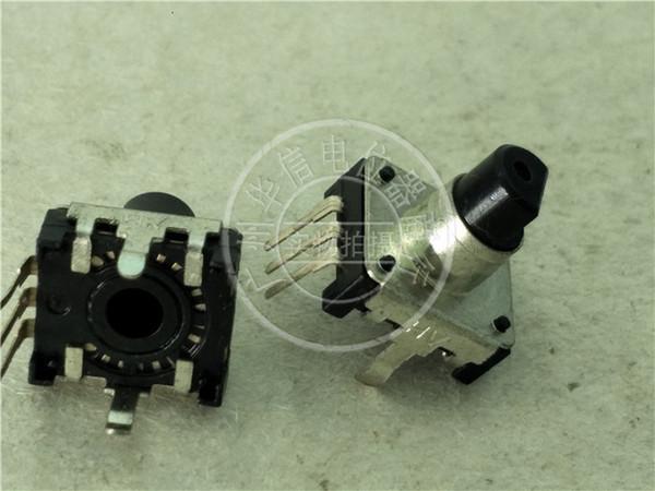 Hv EC12 Encoder Stepping 24 Point Maniglia 10mmf lungo