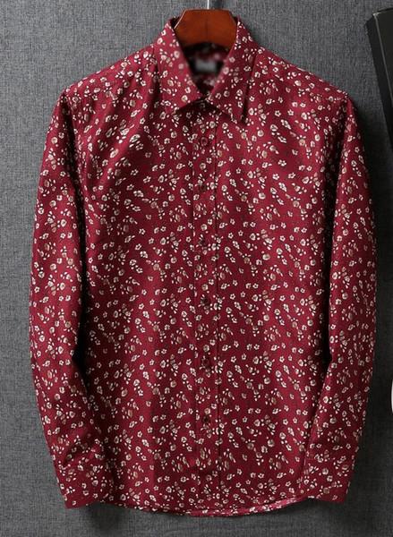 DG brand new style mans frau shirt designer herren shirts klassische mode druck bluse baumwolle top qualität stress hip hop shirt