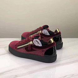 2020 Designer Shoes Speed Trainer Oreo Triple Black Green Flat Luxury Fashion Socks Boot Designer Men Women Sneakers 1005125