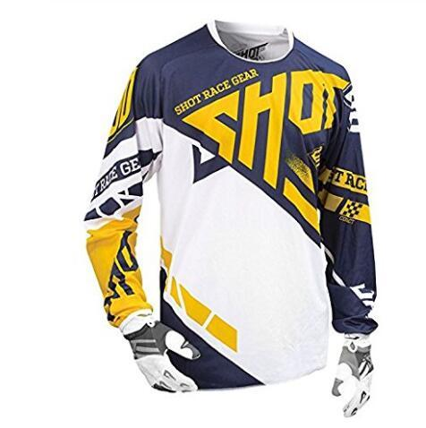 2019super special design cross jersey for man cool mountain shirt cycling bike motocross jersey cycling long sleeve clothing TB