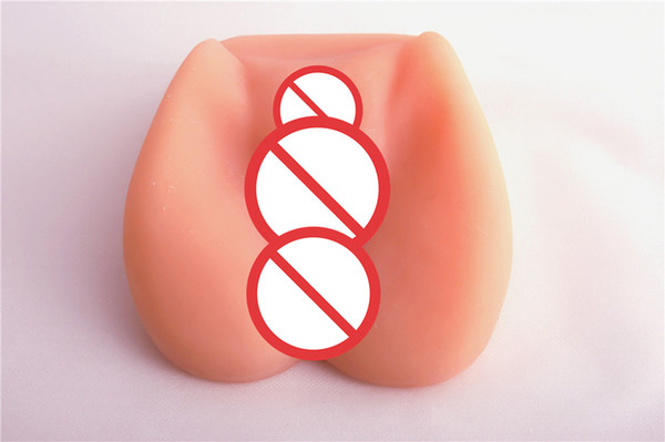 Male Masturbation Machine Artificial Vagina Top Quality Sex Dolls For Men Anal Big Ass Very Soft Comfortable Male Masturbation Sex Toys