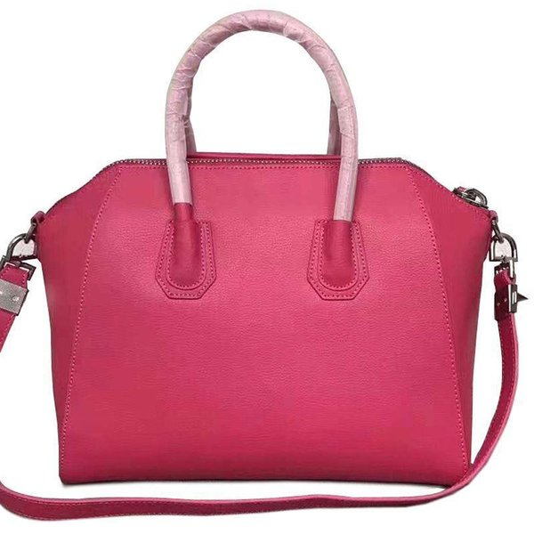High Quality Famous Brands Women Leather Handbags Luxury Women Bags Genuine Leather Golden 28 33 Designer Lady Purses