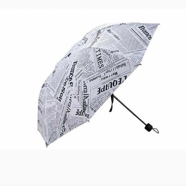 Criativo Unbreakable Big Guarda-chuva à Prova de Vento Compacto Leve ManualAutomatic Open Close Combination Color Umbrellas