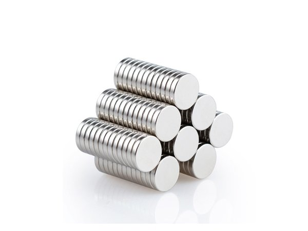100Pcs 5x1mm N35 Neodymium Magnet Disc Permanent NdFeB Small Round Super Powerful Magnetic Magnets Craft 5mm x 1mm