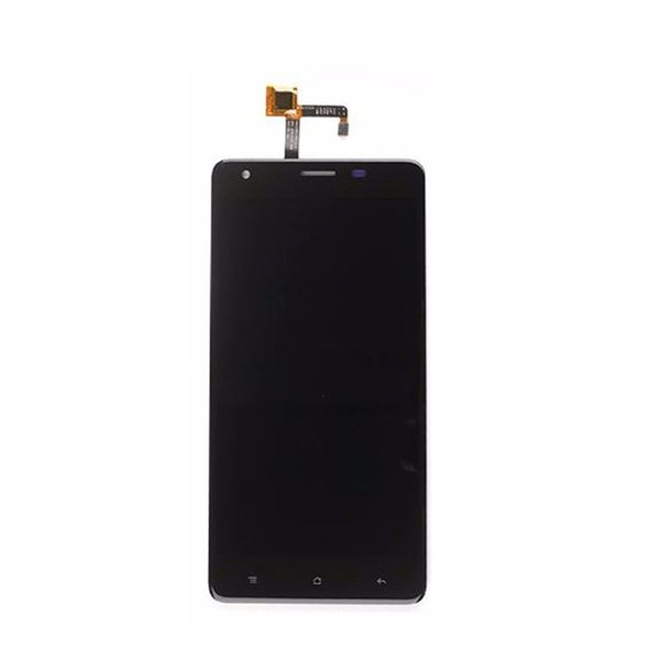 Per LCD originale Oukitel K6000 Pro in display LCD per telefoni cellulari + Touch Screen Digitizer Assembly lcds + Tools 5.5