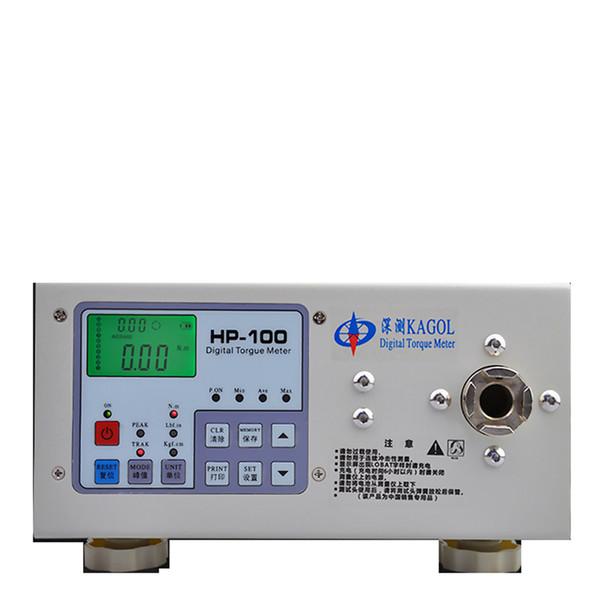 HP-250 Digital Torque Meter Screw driver/Wrench measure/Tester