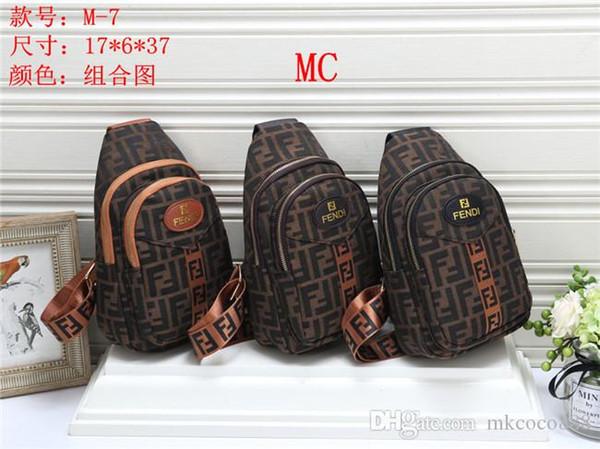 1f8e9c93c86 Brands Designer Handbags Designer Handbag Luxury Men Women Chest Pockets  Zipper Sports Leisure Travel Bags Crossbody Bags For Women Cheap Bags Cute  ...