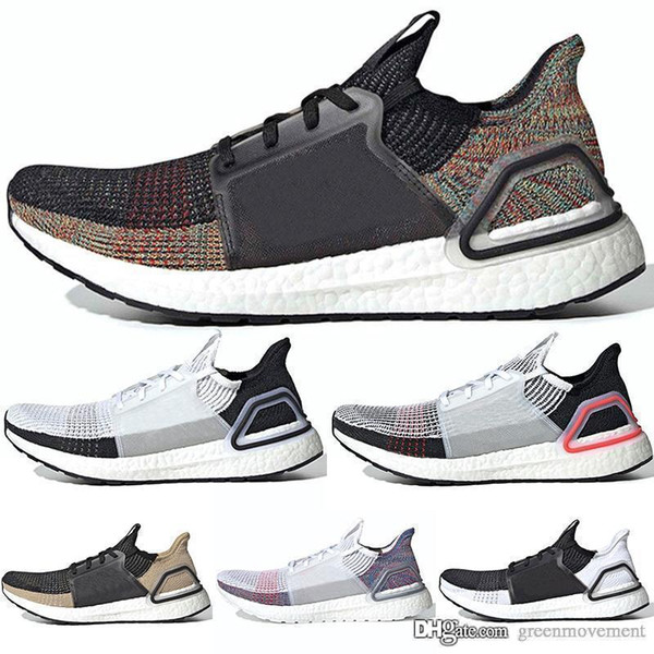 best quality special for shoe detailed images 2019 Ultra Boost 5.0 3.0 4.0 Men Women Sneakers Shoes Laser Red ...