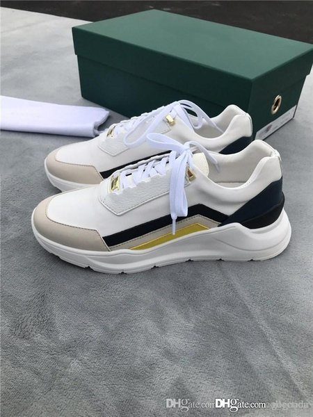 The latest 2019 mans sports shoes, Exclusively recommends men outdoor travel leisure sports TPU platform shoes