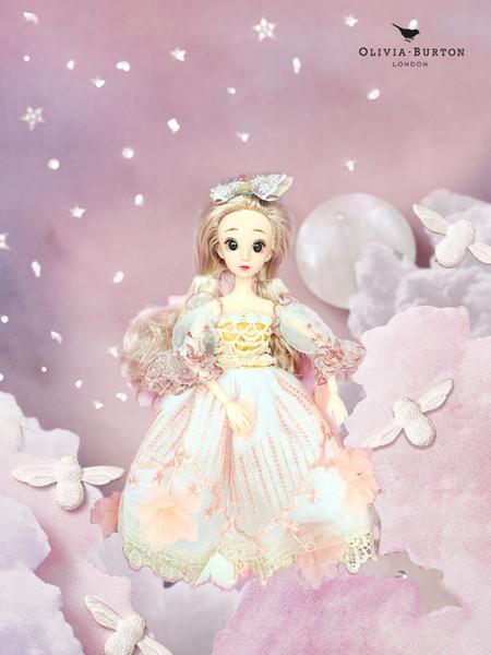 11,5 polegadas barbie novos designs de plástico boneca menina bonita princesa com juntas flexíveis para presentes miúdo ZQ201958