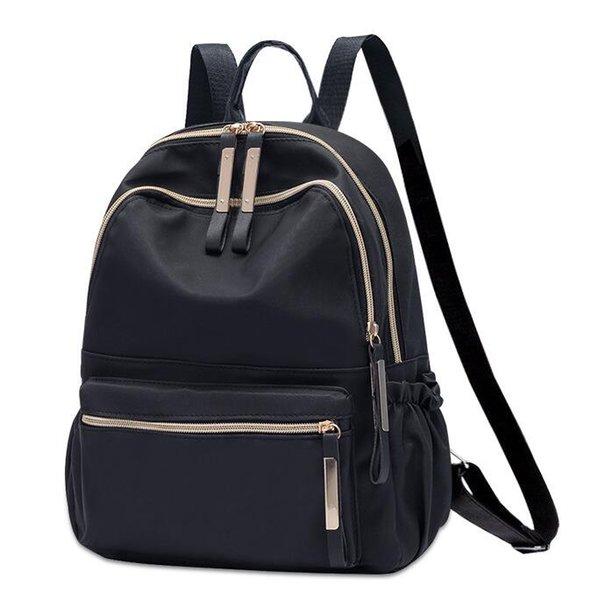 Новый мешок плеча женская ткань Оксфорд корейской версии прилива дикий рюкзак моды случайные сумка женская дорожная сумка