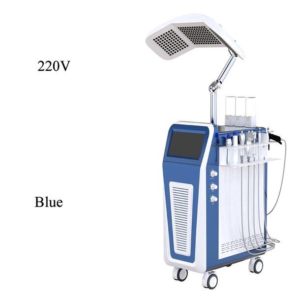220V / Azul