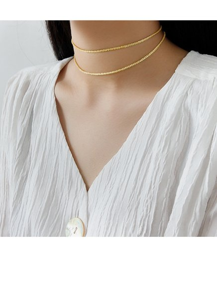 Gold Plated 1PC