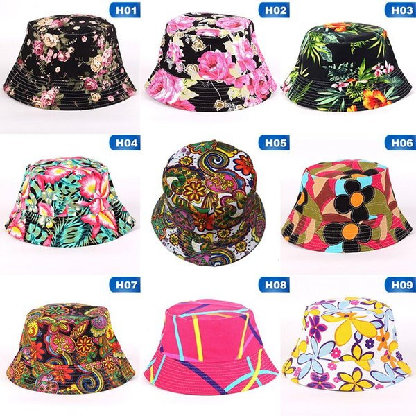 ce958eb2f Bucket Cap Man Women Unisex Cotton Banana Hat Bob Caps Hip Hop Cool Outdoor  Sports Summer Ladies Beach Sun Fishing Bucket Hats Visor Hats Boater Hat ...