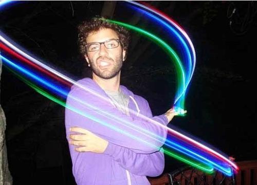 4 pçs / lote dedos LITE MENINAS BRINQUEDO de BRINQUEDOS DIVERSÃO levou luz do dedo 4 cor a laser da lâmpada da luz do dedo para a festa. aniversário, Chistmas