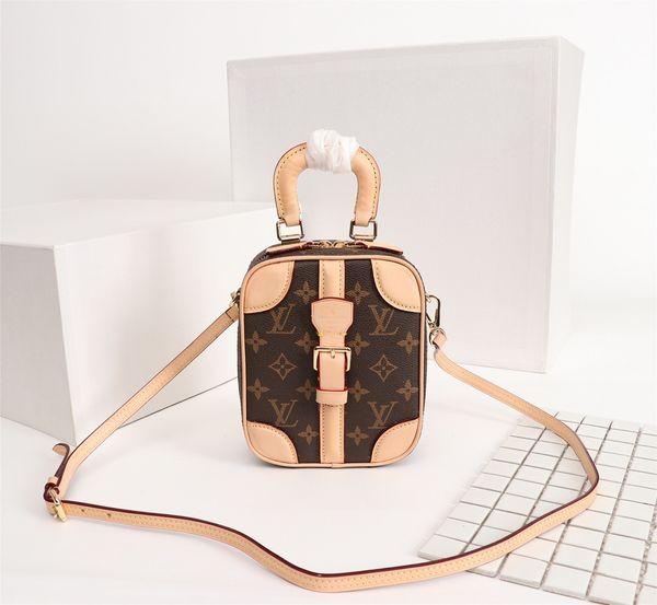 M44583 M44583 borsa da donna moderna borsa a spalla singola Borsa a catena borsa da donna borsa per messaggi borsa in pelle bovina spedizione gratuita