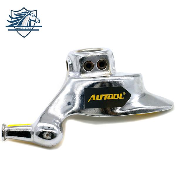 28mm / 29mm Alta resistencia Cast Steel Bird Head Changer BEAD BREAKER Accesorios para máquinas de neumáticos Cabezal de desmontaje de empuje