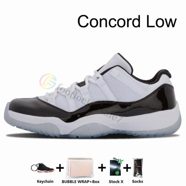 11s-Concord Low