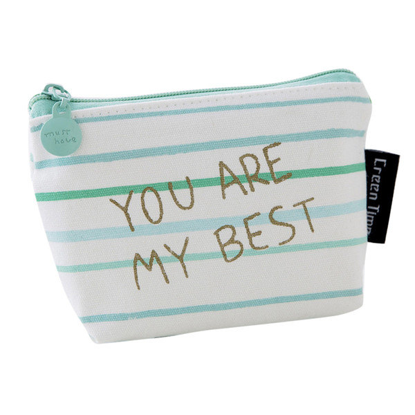 689888f9588a Cute Small Zipper Coin Purse Women Girls Money Bag Change Pouch Female Coin  Key Holder Fashion Kids Purse Mini Wallets Travel Purse Cute Wallets From  ...