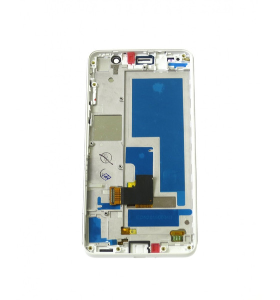 2019 Sinbeda 5 0 For Huawei Honor 6 LCD Display Touch Screen With Frame LCD  Replacement For Huawei Honor 6 H60 L02 H60 L12 H60 L04 From Paozhu, $36 93