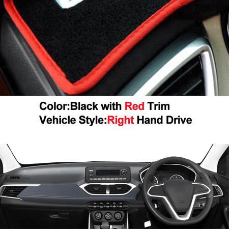 RHD Red