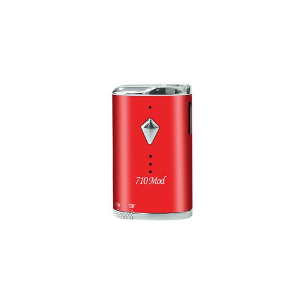2019 best twist vape battery 710 Mod 650mah designed for 510 thread cartridge with wholesale price