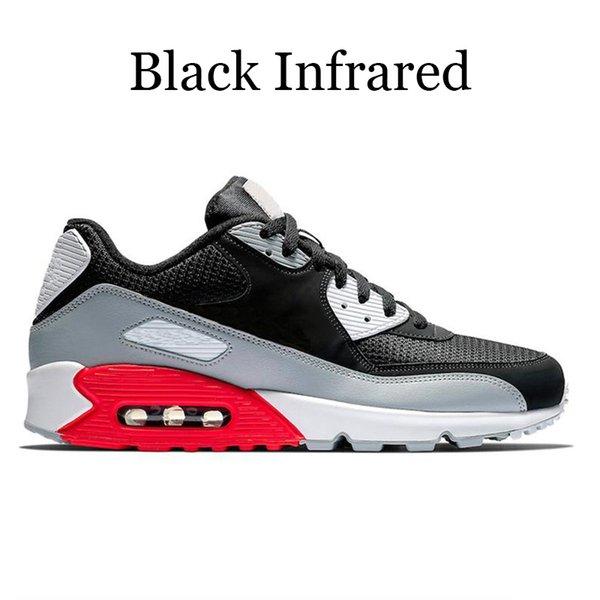Черный Инфракрасный
