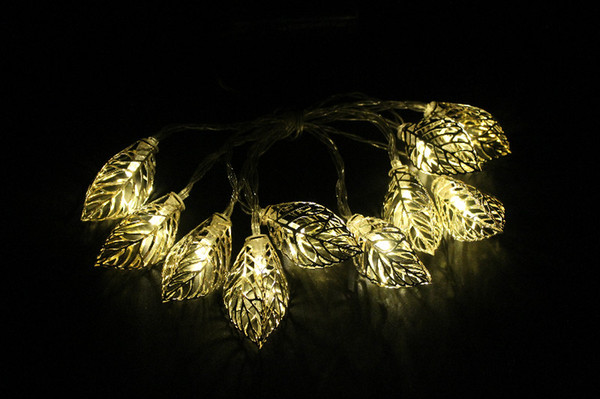 2019 LED Light String Fairy Lights For Xmas Wedding Party Hot Ball String Fairy Lights dropshipping