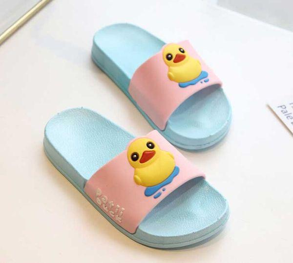 Pink Duckling
