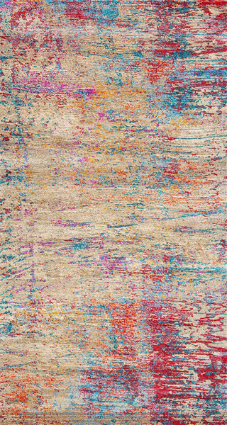 best selling Allmode Printed in ALLMO Digital washable carpet MVH.088 Ship from Turkey HB-003710094