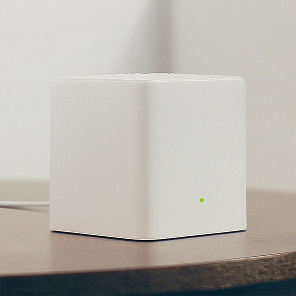 top popular Whole Home AC1200 Durable Practical Wifi Router MW3 Large Range Repeater Dual Band Mesh WiFi System 2.4Ghz 5.0Ghz Stable US Plug 2021