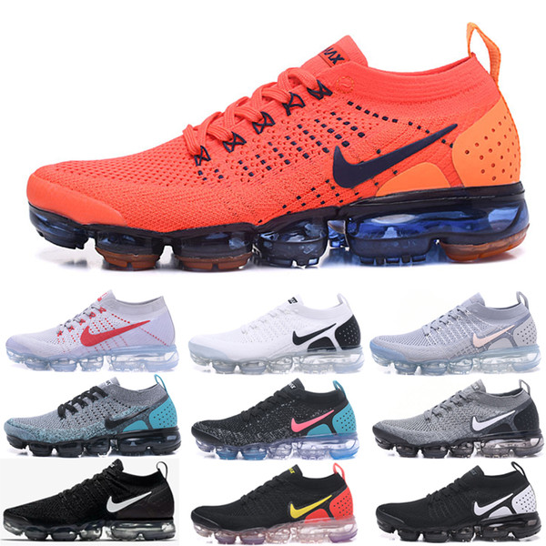 nike air max fly 1.0 2.0 2019 fly 2.0 1.0 Rainbow Be True Uomo Shock Acronimo Scarpe da corsa Moda donna Casual Chaussures Sneakers sportive da uomo