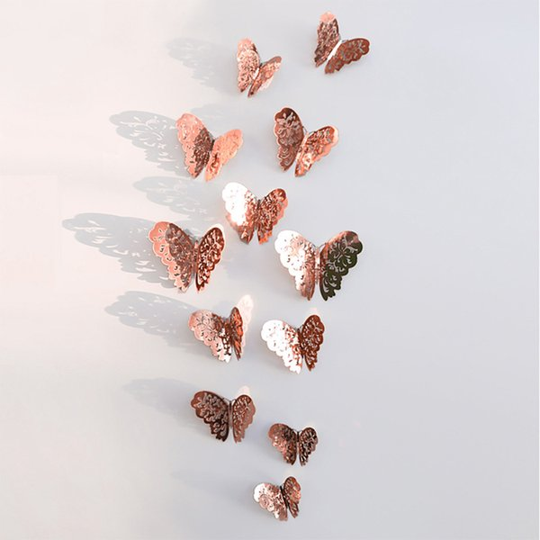 A Style Rose gold