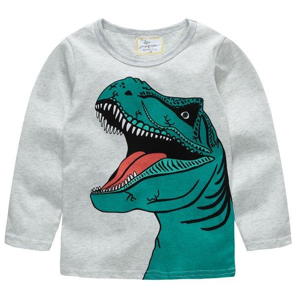 Cute Dinosaur A8