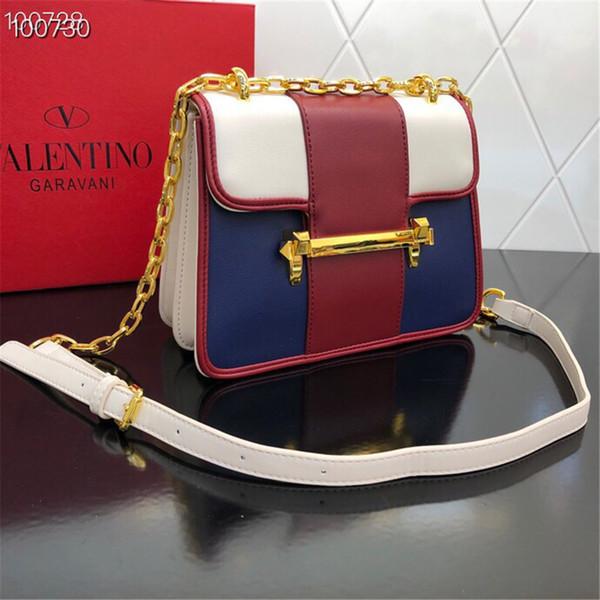 Bolsas de grife Carteira de Luxo Famosas Marcas bolsa mulheres sacos Crossbody bag Moda Cadeia de Ombro Sacos de carteira loja das mulheres sacos mochila