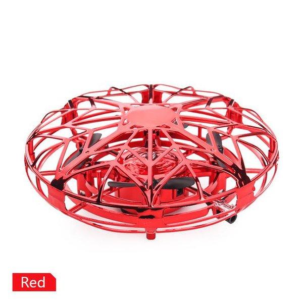 D11 Rojo