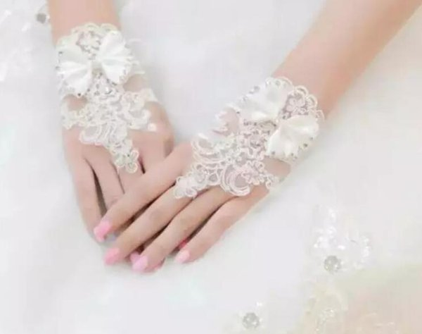 فقط لقفازات الزفاف