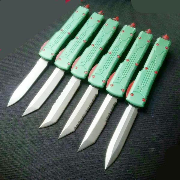 7 моделей War Star D2 лезвие двойного действия тактической самообороны складной нож EDC Походный нож охотничьи ножи подарок Xmas