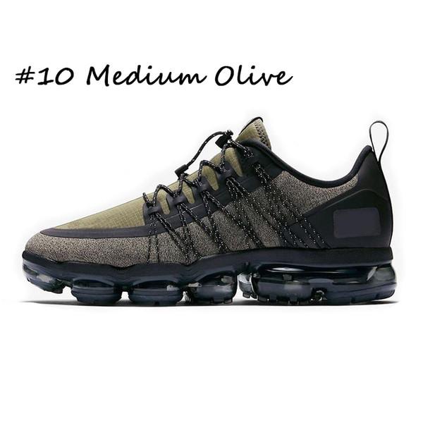 #10 Medium Olive