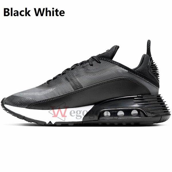 4-Black White