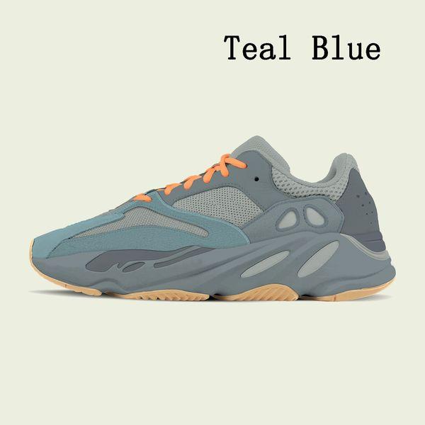 700 청록 블루