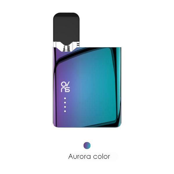 Aurora Farbe