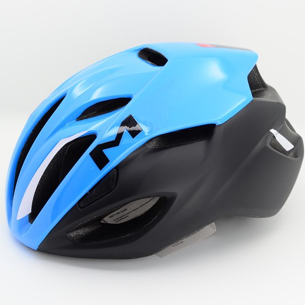 Cycling Helmet Bike Ultralight Breathable Bike Sports Adult Bicycle Road Cycling Helmet MTB Safe Men Women 54-62cm