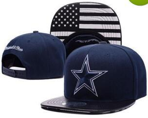 2017 HOT football hat women embroidery Adjustable hats Baseball Cap Wholesale retail Hip hop sport bone Snapback Caps